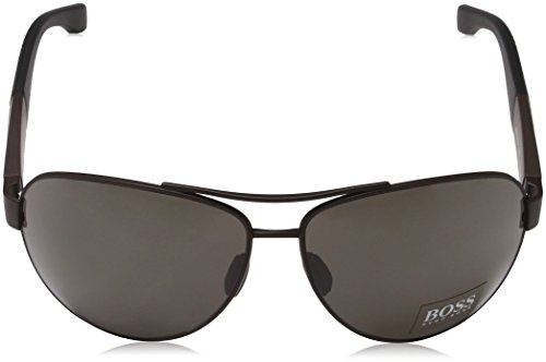 Blck Adulto de Gafas Boss Negro Sol Mtbrwn Unisex 0915 S zqYwaxSUv4