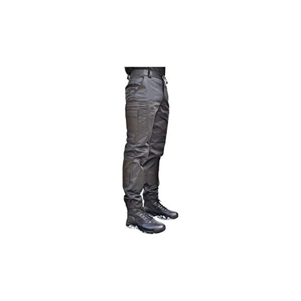 Pantalón de protección civil ADS 3