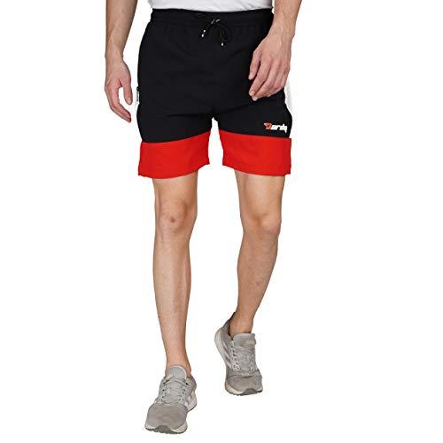 Burdy Men #39;s Fancy Sports Shorts