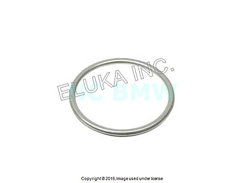 Porsche Exhaust Manifold Gasket (Seal Ring) Cylinder Head to Exhaust Manifold 928 944 944 S 944 S2 968