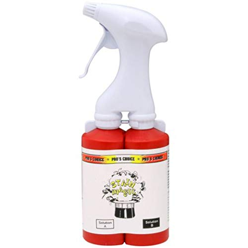 Dual Chamber Sprayer for Pro's Choice Stain Magic (6 Units)