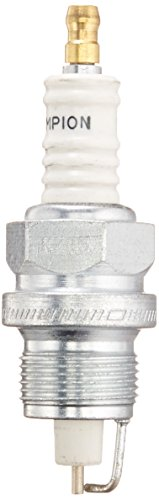 Plug Industrial Spark (Champion (589) W89D Industrial Spark Plug, Pack of 1)