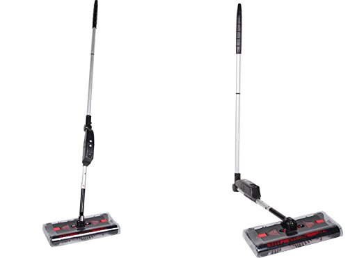 cordless rechargable sweeper - 7