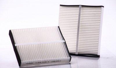 2004 mazda mpv cabin air filter - 8