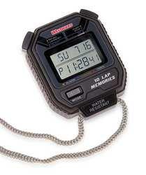 Heat Index Stopwatch - 8