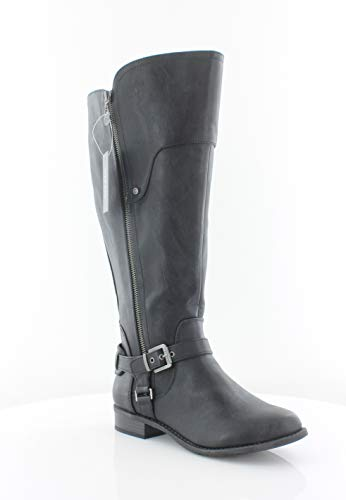 G By Guess Harson Women's Boots Black Size 8 ()