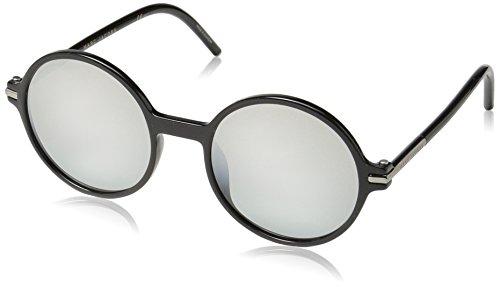 Grn Negro Sol de Marc Slvsp Gafas Hombre 48 GY Shiny G para D28 S 52 Black Gry Marc Jacobs Z8qw1a