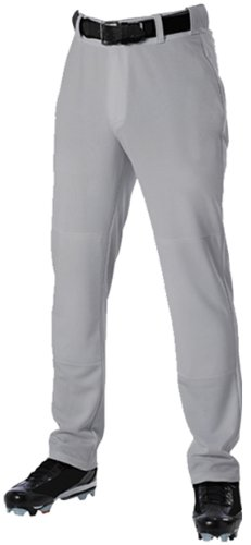 Alleson Pant-Open Bottom - Youth (EA)