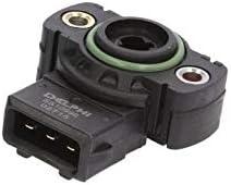 Delphi Ss10996 12b1 Sensor Drosselklappenstellung Drosselklappensensor Drosselklappenpotentiometer Auto