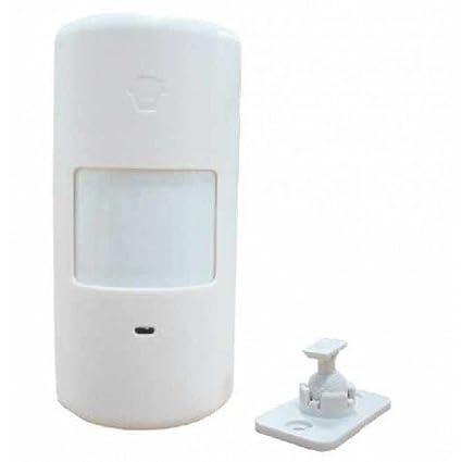 Chuango PIR-900 detector de movimiento - Sensor de movimiento (Sensor infrarrojo pasivo (