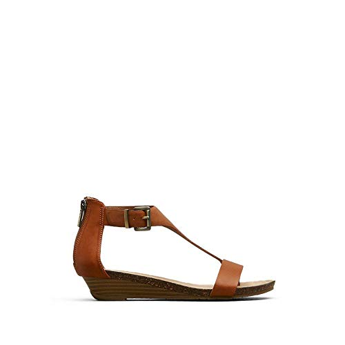 Reaction Kenneth Cole Great GAL T-Strap Wedge