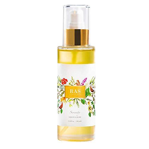 RAS Luxury Oils Serenity Liquid Luxury Body Oil | All Skin Type | 100 ml