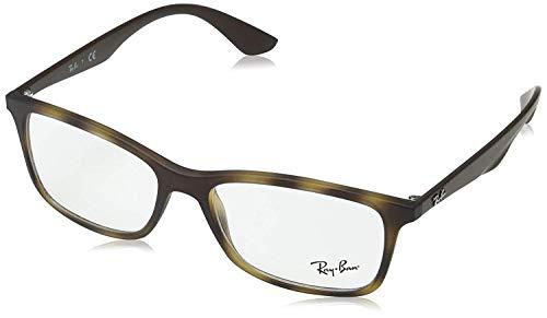 0da9c014c37 Ray-Ban Men s RX7047 Eyeglasses Matte Black 54mm - Import It All