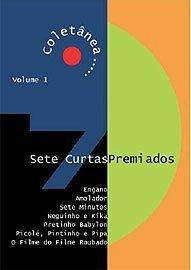 Sete Curtas Premiados - Seven Shorts Films - Sete Curtas Premiados - Seven Shorts Films
