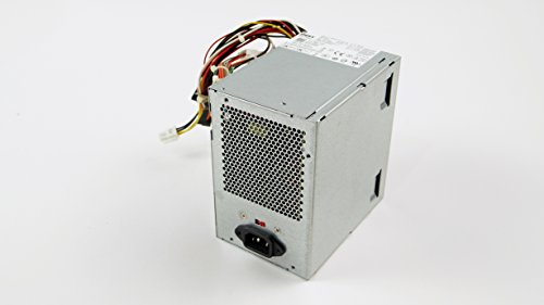 Dell - 305 Watt Dual SATA Power Supply Power Supply for Optiplex GX620 USFF SFF Desktop minitower [PS-6311-2DF2].