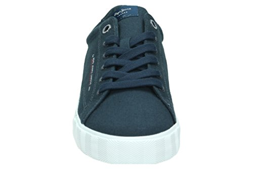 North Azul New Hombre Jeans Basic Zapatillas Pepe Yx4ZqERwg