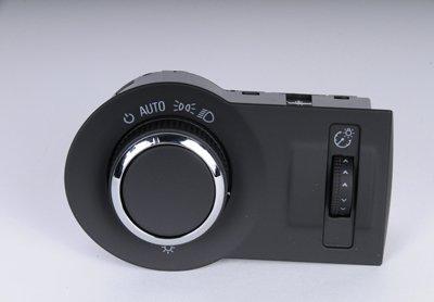 ACDelco 92218816 GM Original Equipment Headlamp Switch 92218816-ACD
