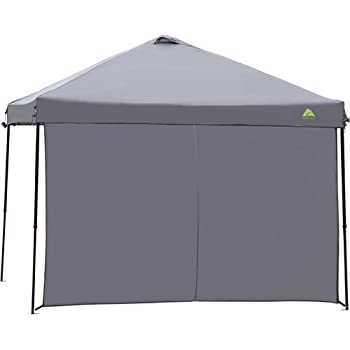 Ozark Trail Sun Wall For 10u0027 x 10u0027 Straight Leg Gazebos - Gazebo Not  sc 1 st  Amazon.com : ozark 10x10 canopy - memphite.com