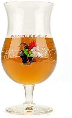 Brasserie DAchouffe La Chouffe Birra in Vetro