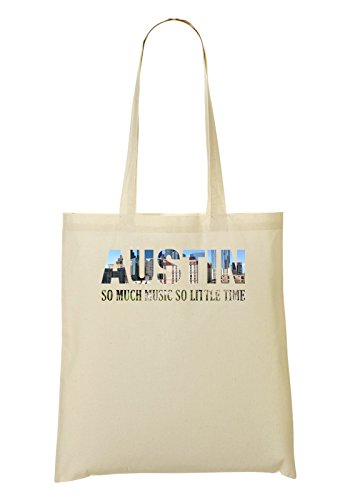 Handbag Bag Little Austin Shopping So Much Music So qaR8n08wX