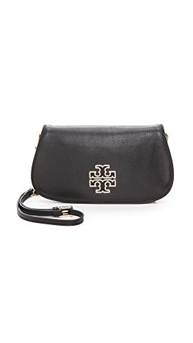 Burch Tory Women's Clutch Britten Black xSrYdqrw