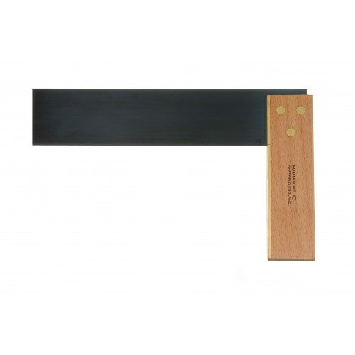 Footprint 12499 /Équerre de charpentier en bois de h/être 22,8 cm