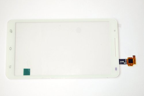 New Original Touch Screen Digitizer for Star N9776 Cell Phone White