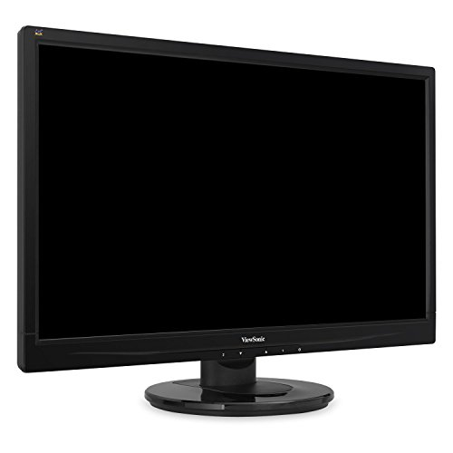 ViewSonic VA2246MH-LED 22 Inch Full HD 1080p LED Monitor with HDMI and VGA Inputs for Home and Office by ViewSonic (Image #5)