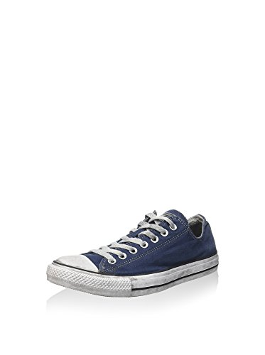 sale sast cheap low cost Converse Sneaker All Star OX Navy Blue EU 41 best store to get sale online cheap price factory outlet jehf05f