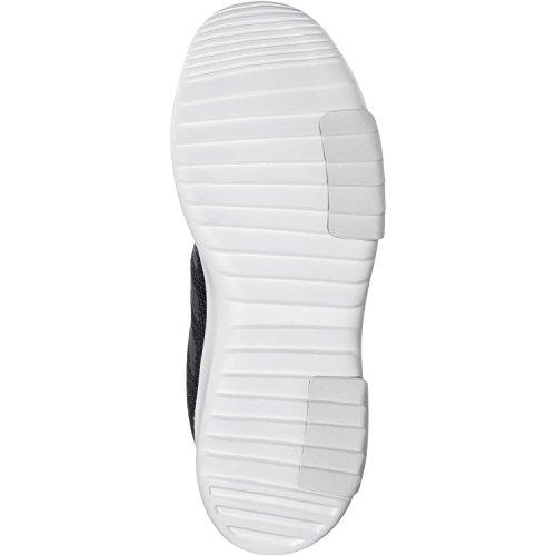 adidas Cf Racer Tr W, Zapatillas de Deporte para Mujer Negro (Negbas / Negbas / Griuno)