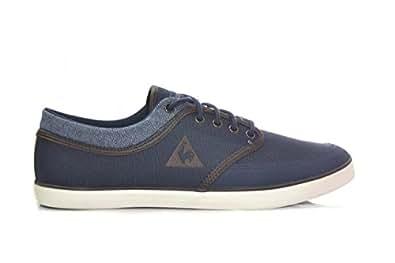 Le Coq Sportif DENFERT HVY CVS2 TONES Zapatillas Sneakers Azul para Hombre: Amazon.es: Deportes y aire libre