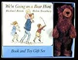 Image of We're Going on a Bear Hunt Book & Toy Gift Set