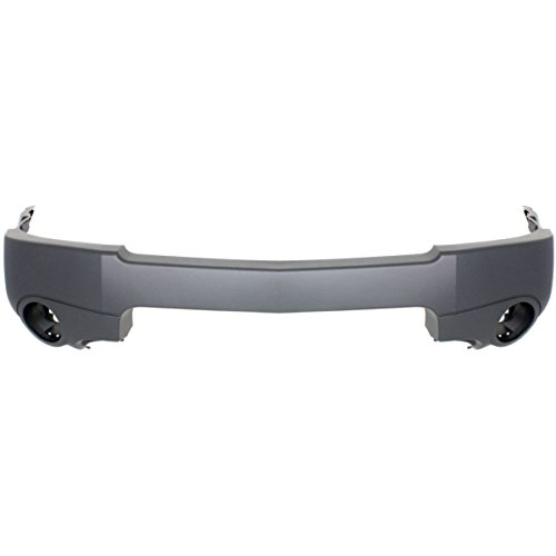OE Replacement Nissan/Datsun Xterra Front Bumper Cover (Partslink Number NI1000195)