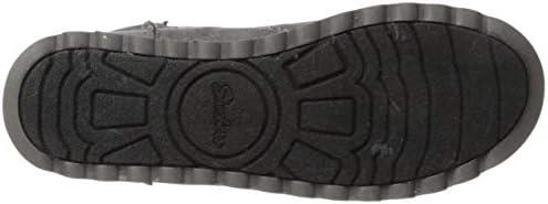 Skechers Stiefel Damen, Farbe Grau, Marke, Modell Stiefel Damen Keepsakes 2.0 - Upland Grau