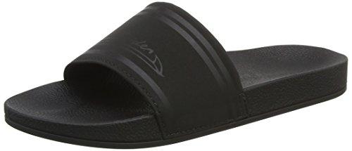 Rider Unisex Adults' R86 Sandals Black (Black)