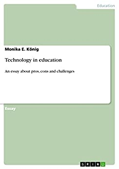 Buying an essay about technology and education