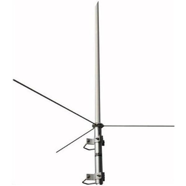 Comet Original GP-6 146/446 MHz Dual Band Vertical Base ...