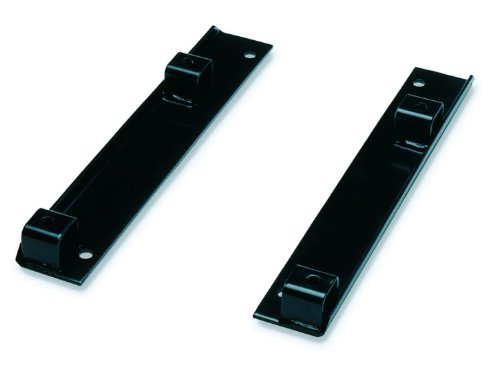 Bestop 51256-01 Black Single Seat Adaptor Bracket for 1997-2002 (Required Front Seat Adapter)