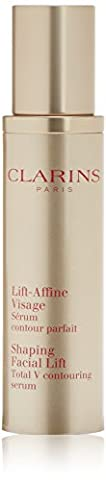 Clarins Women's Shaping Facial Lift Total V Contouring Serum, 1.6 Ounce