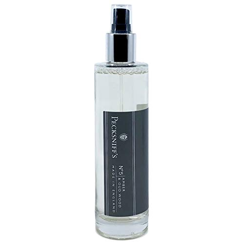 Pecksniffs Amber and Oud Wood Room Spray ()