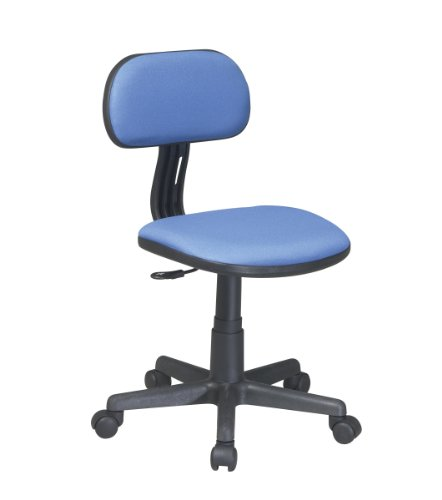 Office Star One Touch Pneumatic Seat Height Adjustment Task