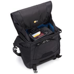 Case Logic DSM-101 Luminosity Small DSLR Messenger Bag