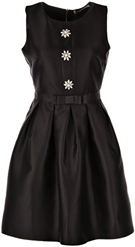 Kleid Kleid Schwarz Schwarz Kleid Schwarz Schwarz Schwarz qpB0Uwv