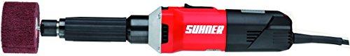 Suhner 11124203 USG 9-R Electric Straight Grinder, 9000 rpm