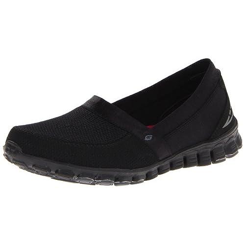 Skechers Ez Flextake-it-easy, Sneakers Basses Femme