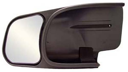 CIPA 10801 Chevrolet/GMC Custom Driver Side Towing Mirror