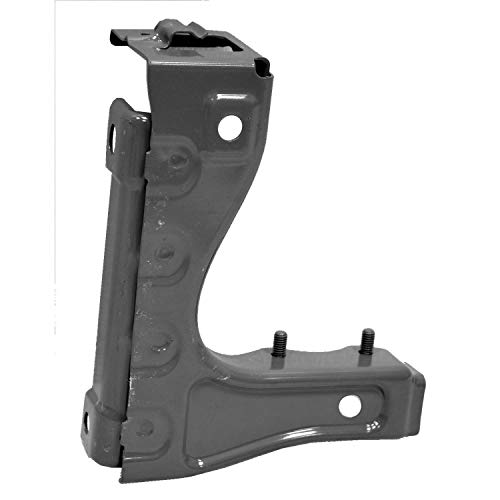 TO1225435 Passenger Side Radiator Support Bracket compatible with Toyota Sequoia, ()