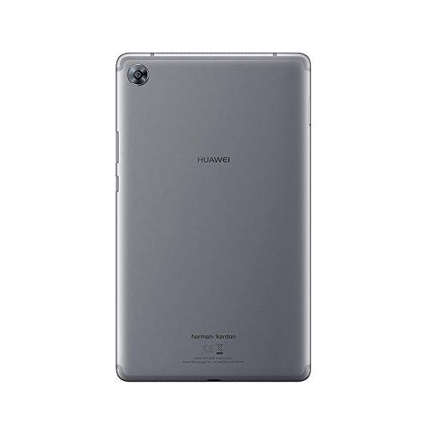 """Huawei MediaPad M5 8 32GB tablet (21.3 cm (8.4""""), 4 GB, Android 8.0, Grigio) 2 spesavip"""