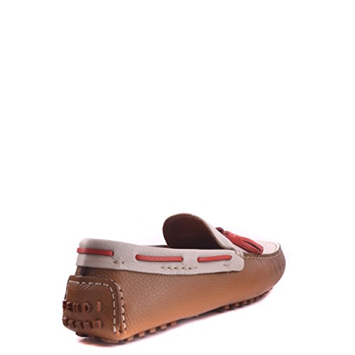 Fendi Shoes nn021 Uomo 6 Brown rtqfRevY9s