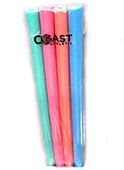 Coast Athletic Famous Foam Swimming Pool Noodles
